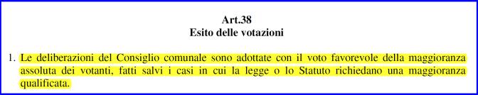 Art.38RegolamentoConsiglio